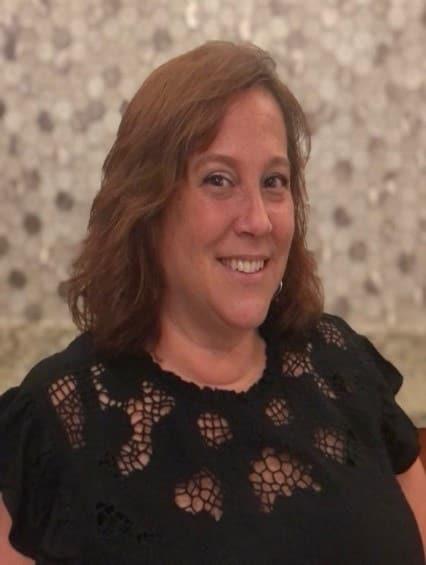 Gwen MacDonnell - Senior Lifestyle Coordinator