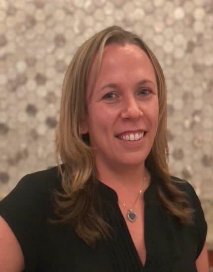 Jillian Nabozny - Director of Celebrations